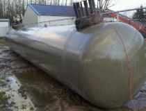 LPG tank 20.000 liter epoxy