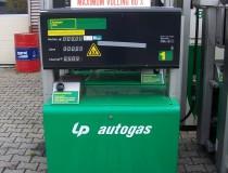 Scheidt & Bachmann LPG dispenser