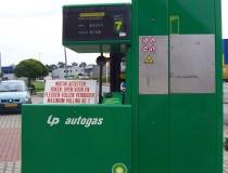 Scheidt & Bachmann LPG dispenser MPD