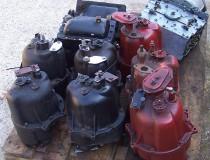 Tokheim pumps
